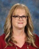Photo of Principal Kathy Conely